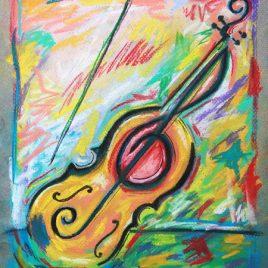 Crazy Violin