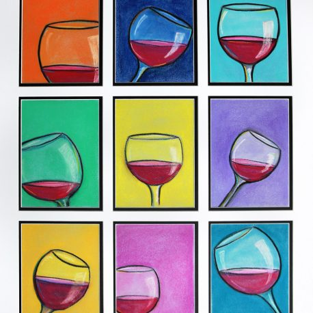 Cheers – 26×32